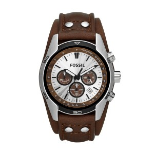 Fossil - Fossil CH2565 COACHMAN