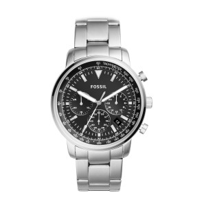 Montre Fossil FS5412 GOODWIN CHRONO - Montre Fossil hommes