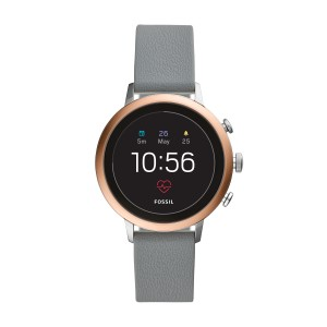 Fossil - Fossil FTW6016 VENTURE HR SmartWatch