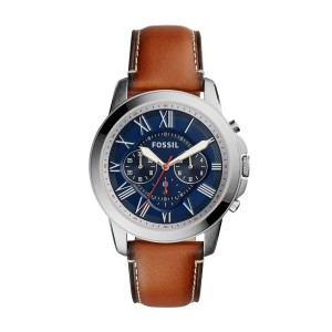 Montre Fossil FS5210IE - Montre Fossil hommes
