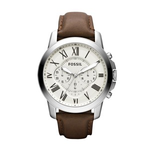 Montre Fossil FS4735IE GRANT - Montre Fossil hommes