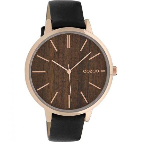Montre Oozoo Timepieces C9749 black - Marque de montre Oozoo