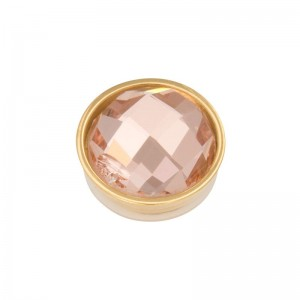 iXXXi - Top shares champagne faceted