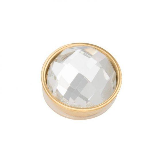 Top parts iXXXi à facettes cristals - Bijoux de la marque iXXXi