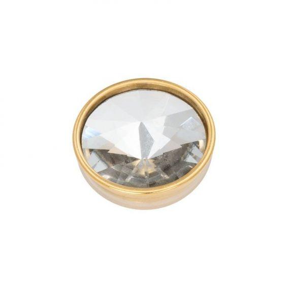 Top parts iXXXi pyramide cristal - Bijoux de la marque iXXXi