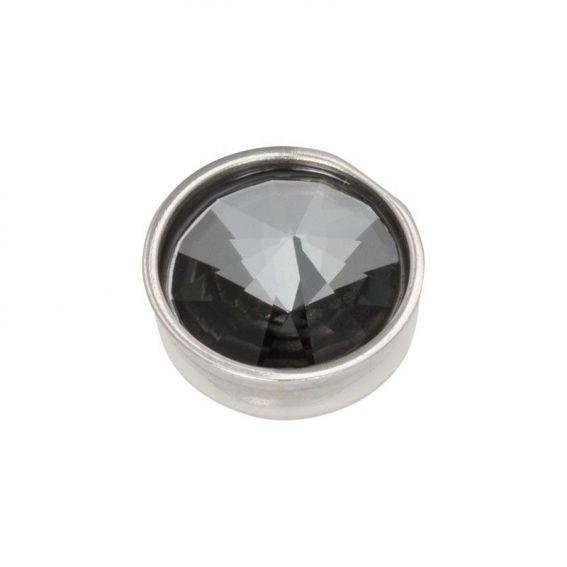Top parts iXXXi pyramide noire - Bijoux de la marque iXXXi