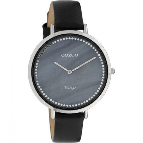 Montre Oozoo Timepieces C9853 black pearl - Montre de la marque Oozoo