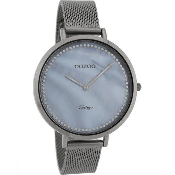 Montre Oozoo Timepieces C9859 titanium - Montre de la marque Oozoo