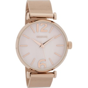 Montre Oozoo Timepieces C9569 rose gold pearl - Marque de montre Oozoo