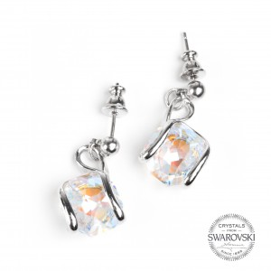 Marazzini - Earrings Swarovski AB