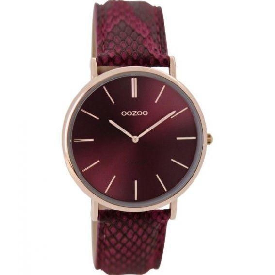 Montre Oozoo Timepieces C9304