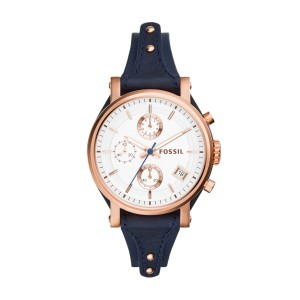 Montre Fossil ES3838 OBF - Montre Fossil femmes