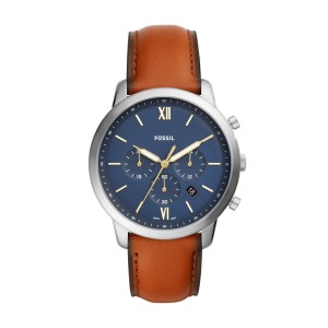 Montre Fossil FS5453 NEUTRA CHRONO - Montre Fossil hommes