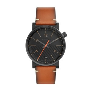 Montre Fossil FS5507 BARSTOW - Montre Fossil hommes
