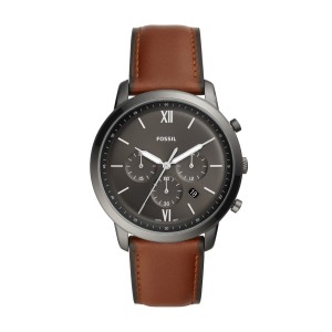 Montre Fossil FS5512 NEUTRA CHRONO - Montre Fossil hommes