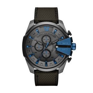 Diesel - Diesel watch DZ4500 MEGA CHIEF