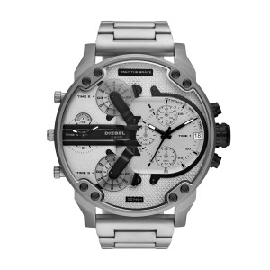 Diesel - Diesel watch DZ7421 MR. DADDY 2.0