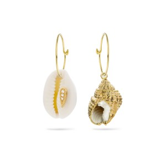 Boucles d'oreille Acapulco - BO-57 - Bijoux et marque Mya Bay
