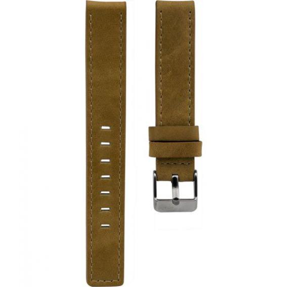 109.16 - sand 16 mm. - Bracelet pour montre Oozoo