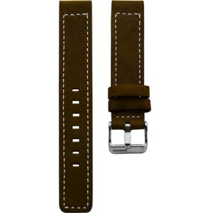 Oozoo - 11.30 - brown 30 mm.