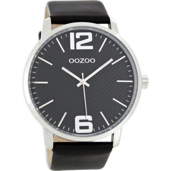 Montre Oozoo Timepieces C8504 black - Montre de la marque Oozoo