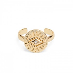 Hipanema - Bindi Gold Ring