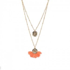Hipanema - Tal Coral Necklace
