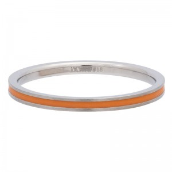 iXXXi - orange ribbon