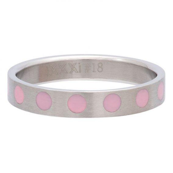 iXXXi - pink dots