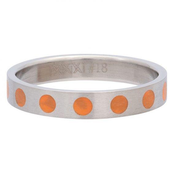 iXXXi - orange dots