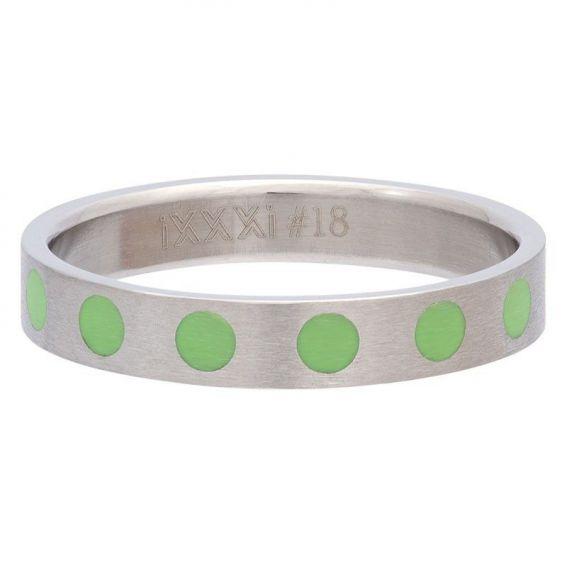 iXXXi - green points