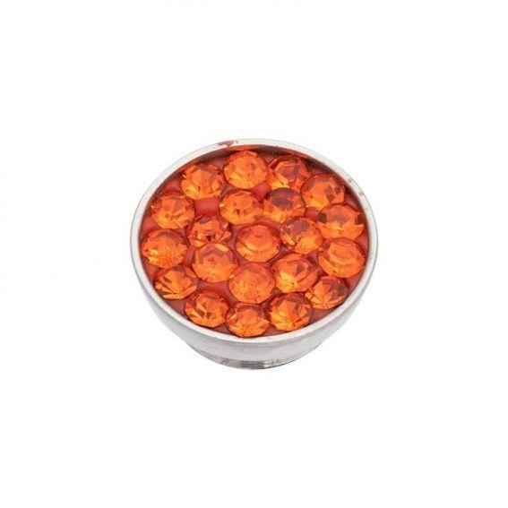 iXXXi - Top paved shares orange stones (Sun)