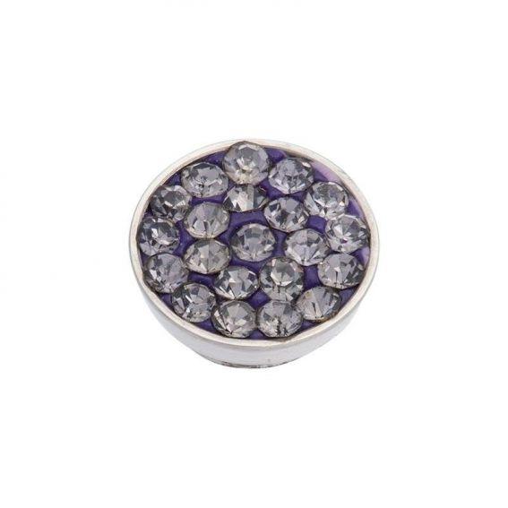 iXXXi - Top paved shares purple stones (Tanzanite)