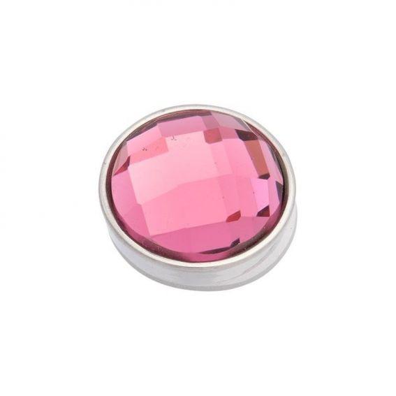 Top parts iXXXi à facettes roses - Bijoux de la marque iXXXi