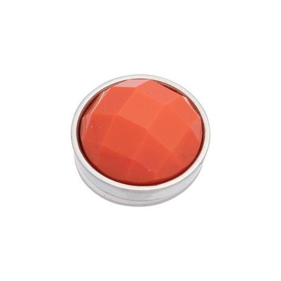 Top parts iXXXi à facettes oranges - Bijoux de la marque iXXXi