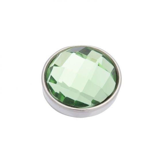 Top parts iXXXi à facettes vertes - Bijoux de la marque iXXXi
