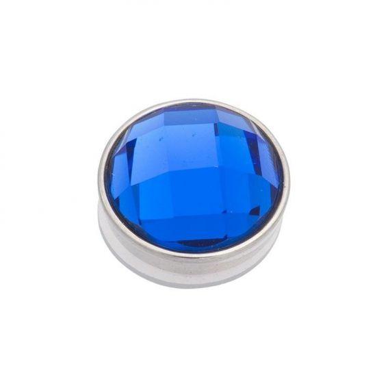 08456933a2224 Top parts iXXXi à facettes bleus (Capri) - Bijoux de la marque iXXXi