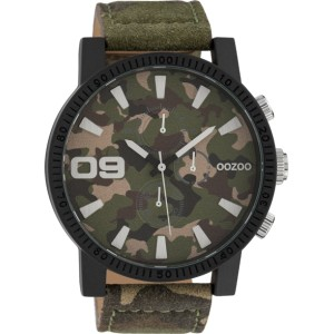 Oozoo - Watch OOZOO Timepieces C10066