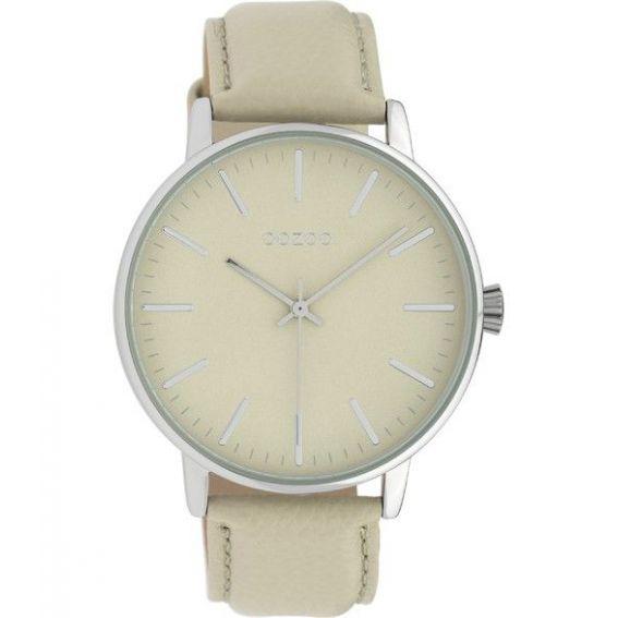 Montre Oozoo Timepieces C10041 warm white - Montre de marque Oozoo