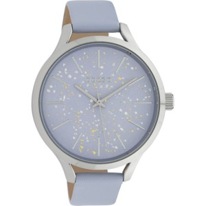 Montre Oozoo Timepieces C10089 Pastel Lila- Marque montre Oozoo