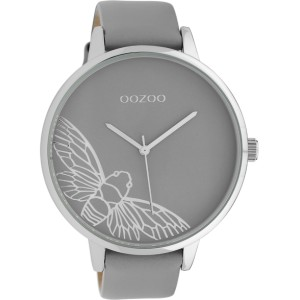 Montre Oozoo Timepieces C10078 Grey - Marque montre Oozoo