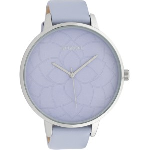 Montre Oozoo Timepieces C10103 Pastel Lila - Marque montre Oozoo