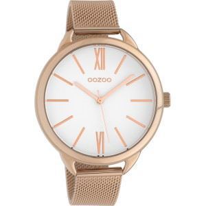 Montre Oozoo Timepieces C10135 Rose Gold - Marque de montre Oozoo