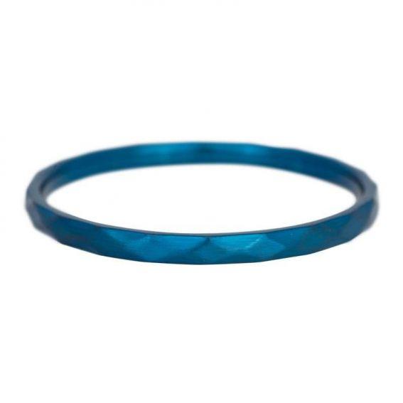 Martelé iXXXi bleu