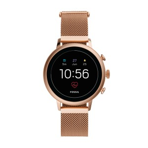 Fossil - Fossil FTW6031 VENTURE HR SmartWatch