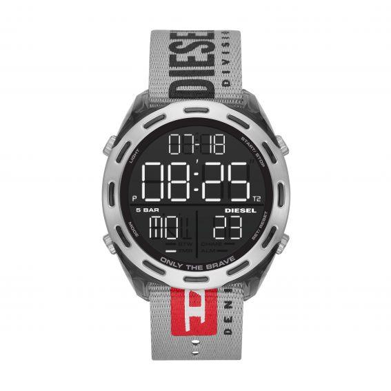 Diesel - Diesel watch DZ1894 CRUSHER