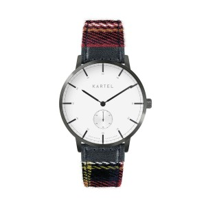KT-KENDRICK 40mm-GWT - Montre/Watch/Horloge Kartel