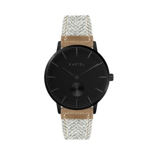 KT-KENDRICK 40mm-BBY - Montre/Watch/Horloge Kartel
