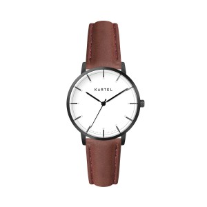 KT-Isla 34mm-GMM - Montre/Watch/Horloge Kartel