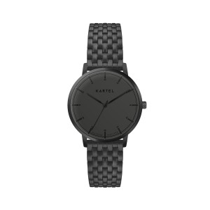 KT-Isla 34mm-GBGM - Montre/Watch/Horloge Kartel
